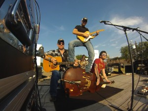 Calling All Bands For the 2nd Annual Lake Whitney Music Fest