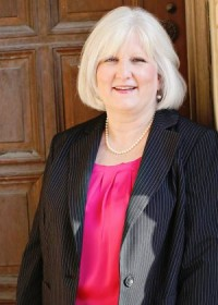 Hillsboro Library director to lead Texas group