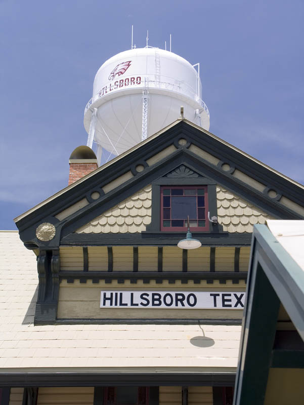 February Hillsboro Happenings Newsletter