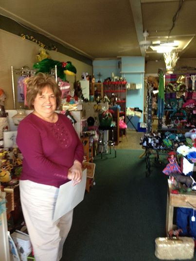 New Chamber Member Pure Dee Country Gift Shop