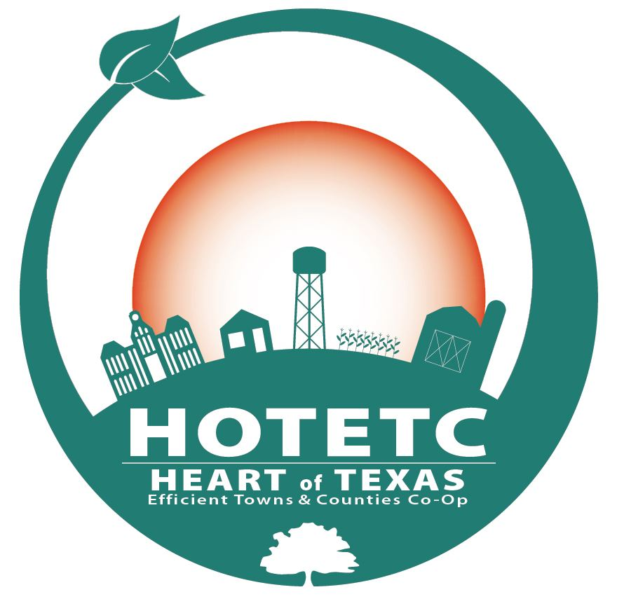 Heart of Texas Efficient Towns and Counties Co-Op Grant Project Follow Up Community Meeting – Mar 31