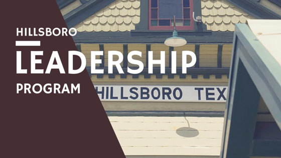 Leadership Hillsboro