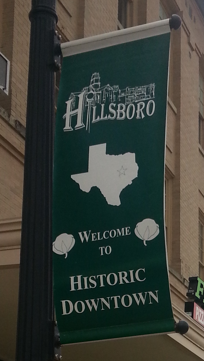 July's Hillsboro Happenings Newsletter