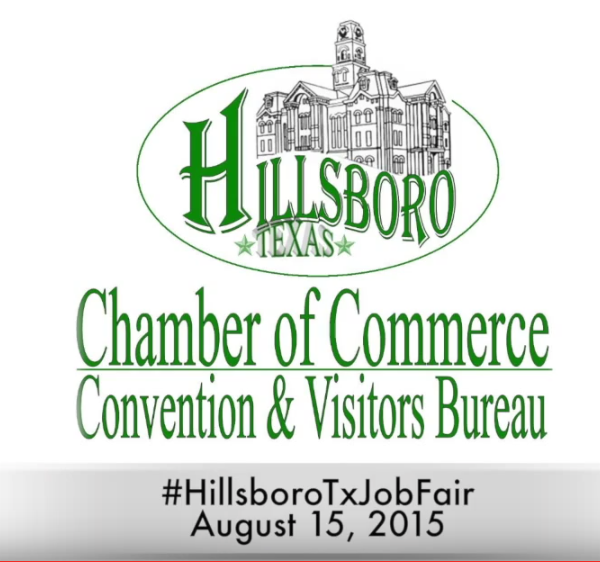 2015 Hillsboro Job Fair Preview
