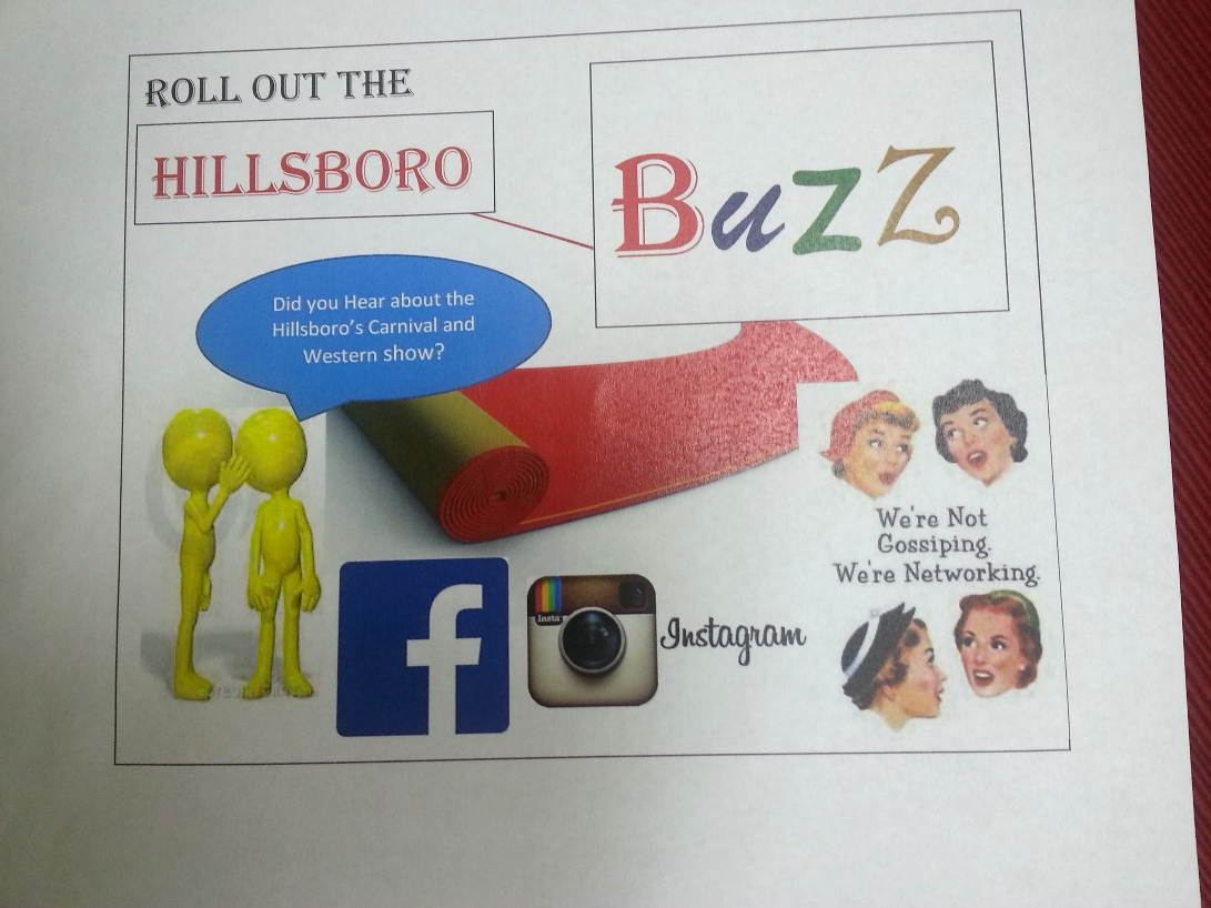 September Hillsboro Happenings Newsletter