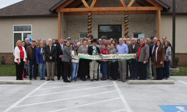 AgTexas Farm Credit – Grand Opening – of New Facility