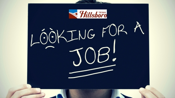 Jobs In Hill County