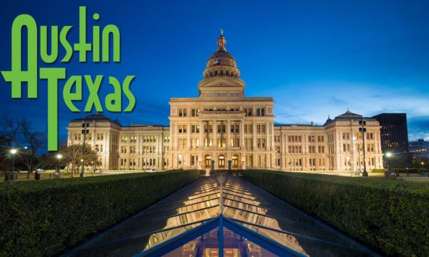 HILL COUNTY DAY IN AUSTIN FEBRUARY 22, 2017
