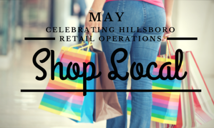 May – Celebrating Hillsboro Retail Operations