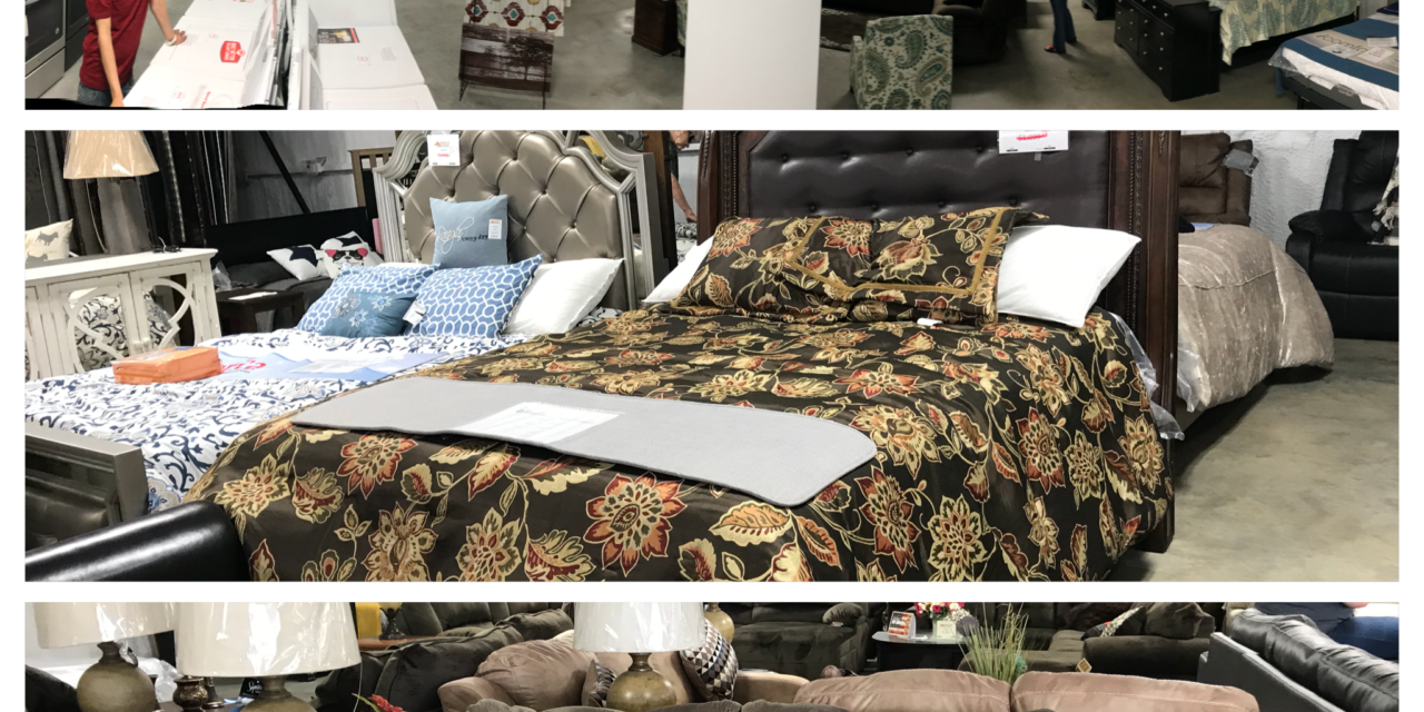 Warehouse Outlet Of Texas